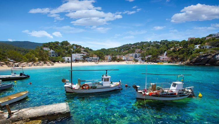 Cala Vadella - Ibiza