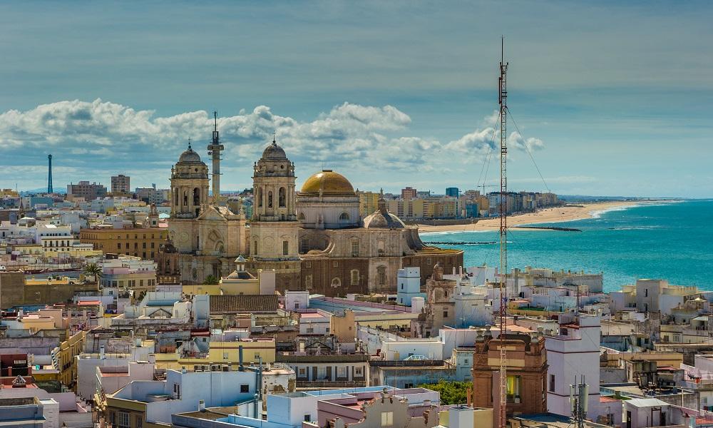 Cadiz - Andalusie