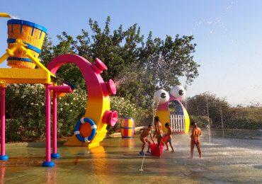 Gran Piruleto Park - Ibiza