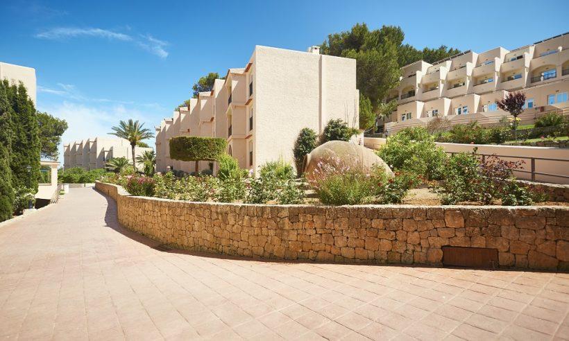 Invisa Figueral Resort Ibiza