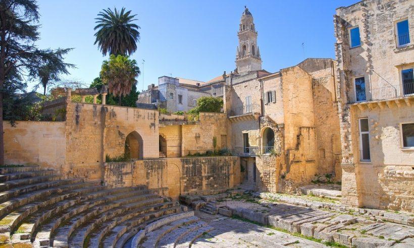 Lecce – Puglia