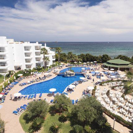 Aparthotel Tropic Garden - Ibiza