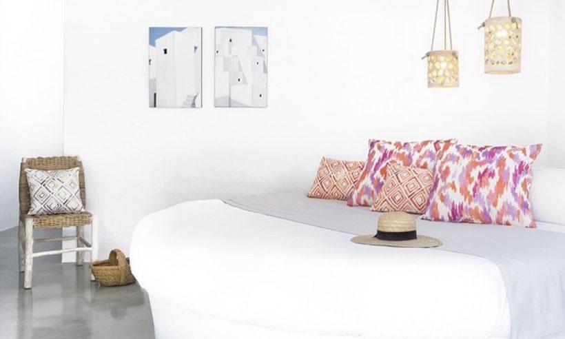 Villas SArgamassa slaapkamer