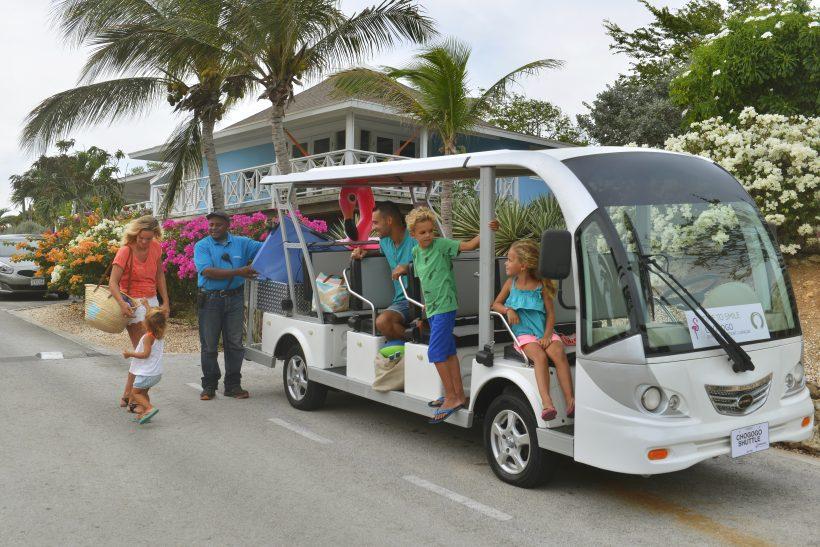Chocogo Resort Curacao