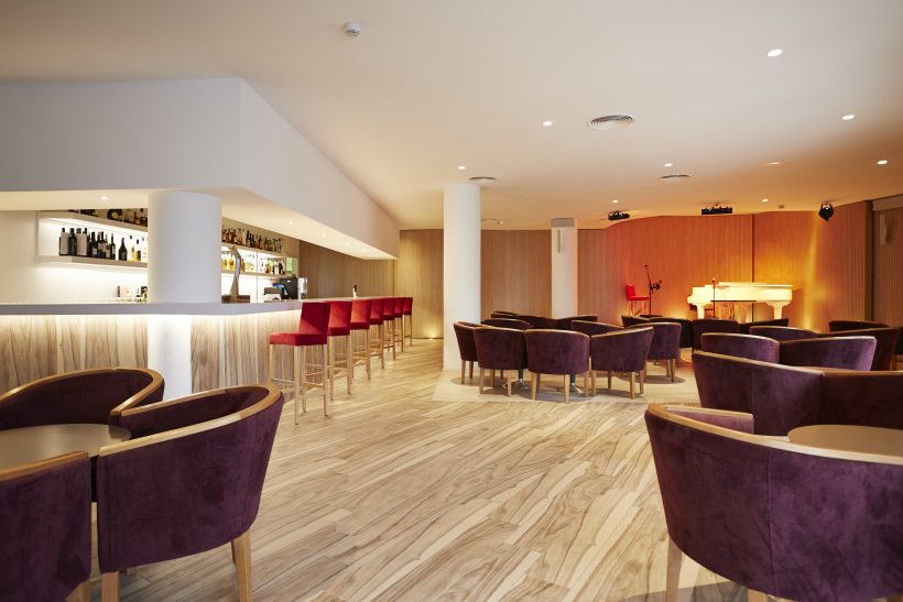 Sensatori Resort Ibiza bar