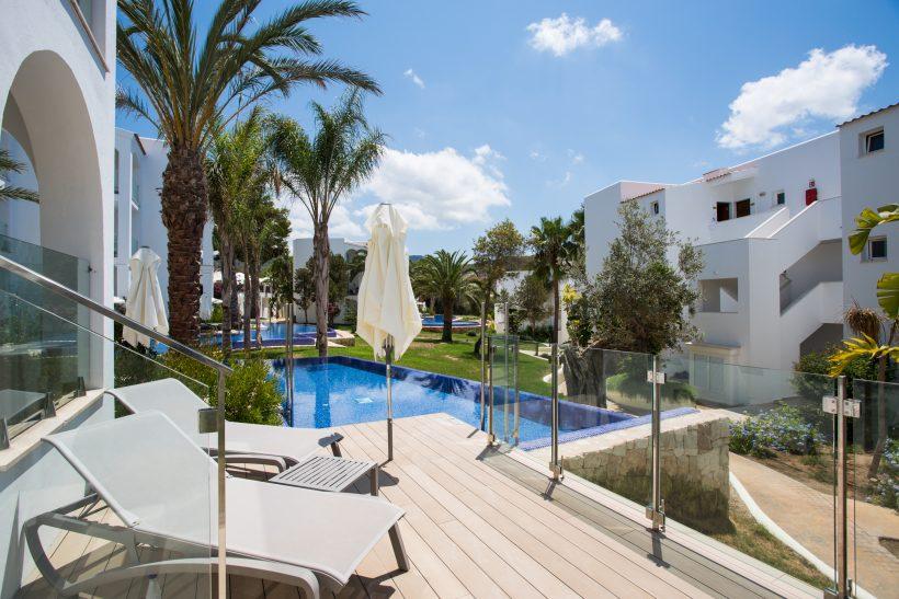 Sensatori Resort Ibiza complex