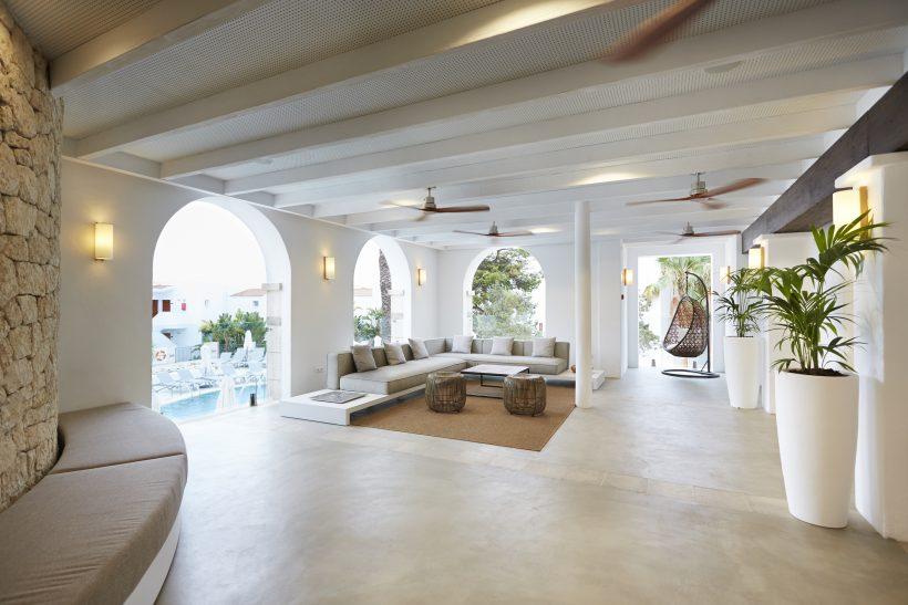 Sensatori Resort Ibiza interieur