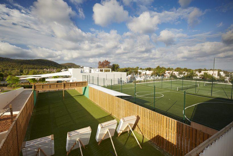 Sensatori Resort Ibiza sporten