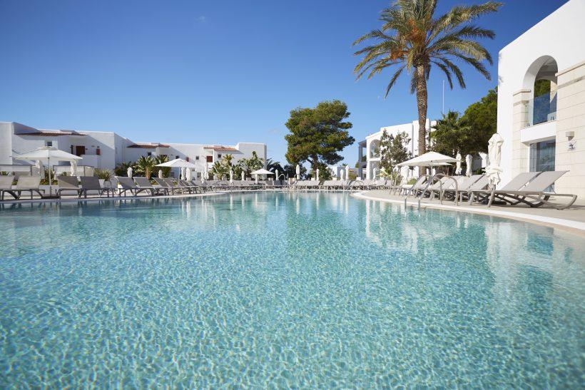 Sensatori Resort Ibiza zwembad