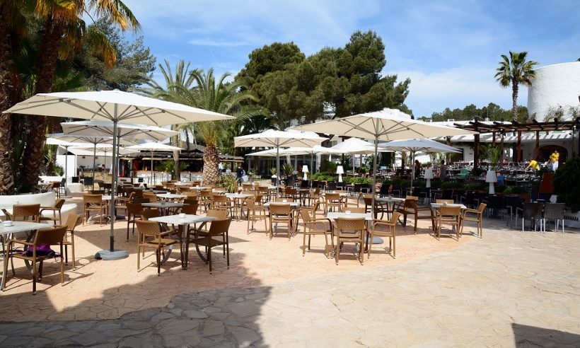 TUI MAGIC LIFE Cala Pada – Ibiza – Spanje