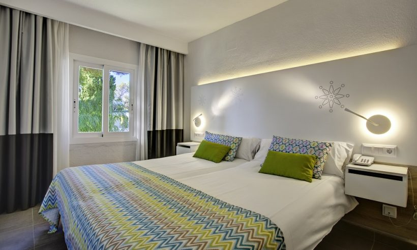 TUI MAGIC LIFE Cala Pada kamer – Ibiza – Spanje