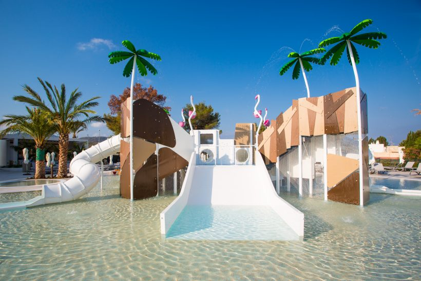 Waterpark Sensatori Resort Ibiza