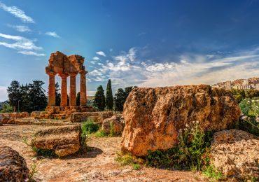 Agrigento - Sicilie - Italie