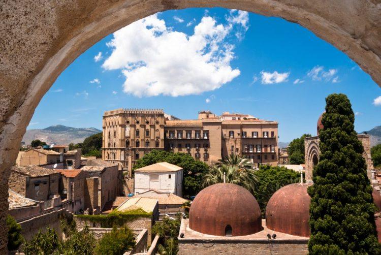 Palermo - Sicilie