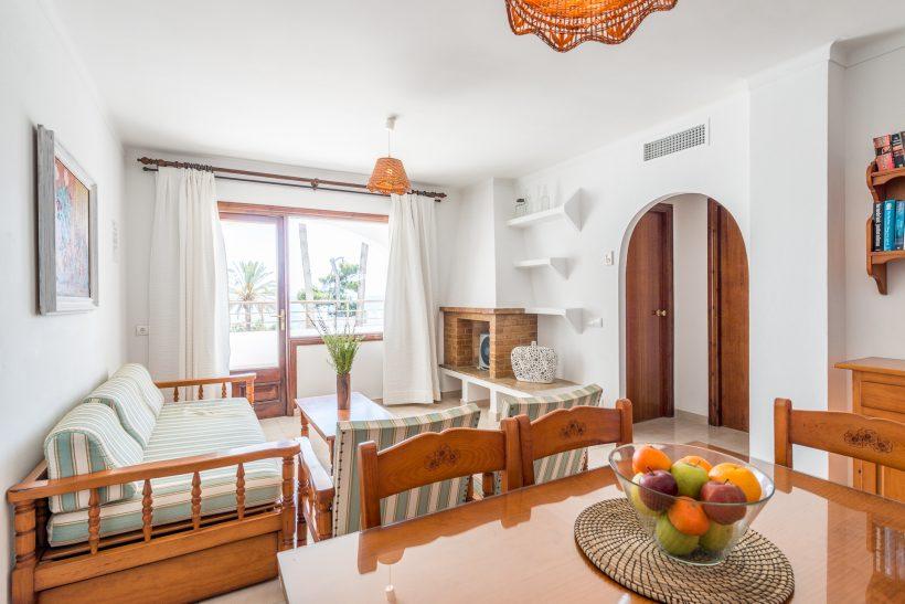 Appartementen Ros – Ibiza