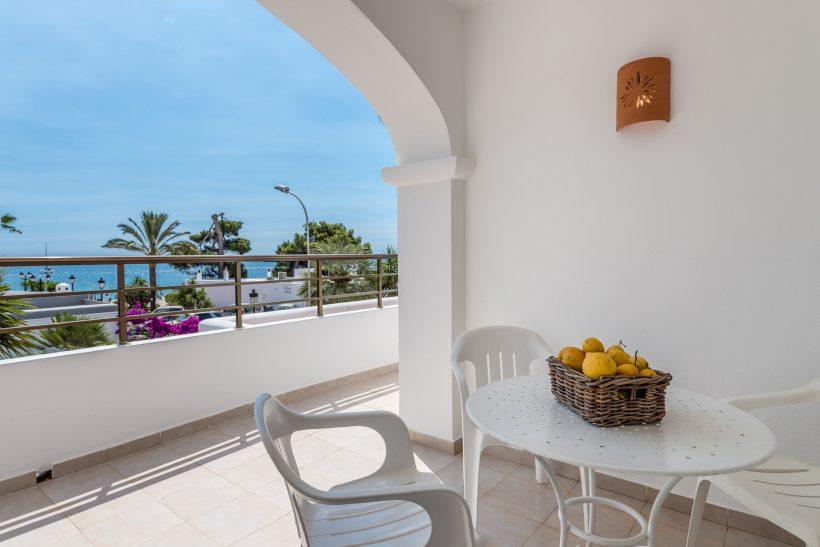 Appartementen Ros uitzicht - Ibiza