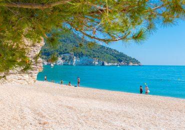 Vignanotica Beach - Puglia