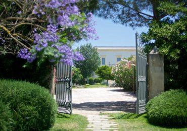 Masseria Li Foggi - Puglia