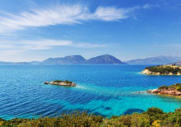 Chalkidiki - Griekenland