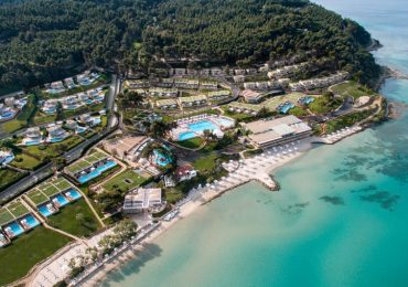 Sani Club - Sani Resort - Chalkidiki
