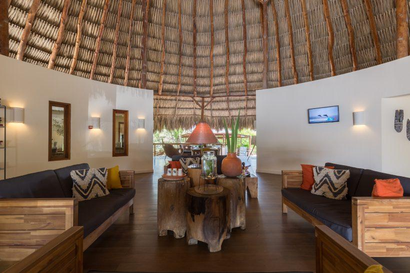 Morena Resort – Curacao