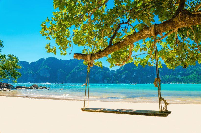 Schommel Thailand