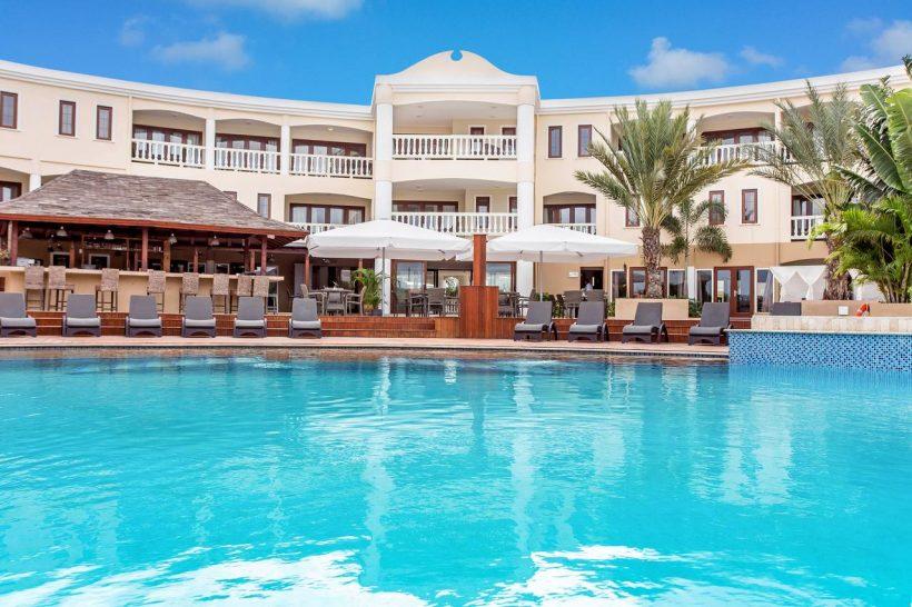Acoya Resort Curacao