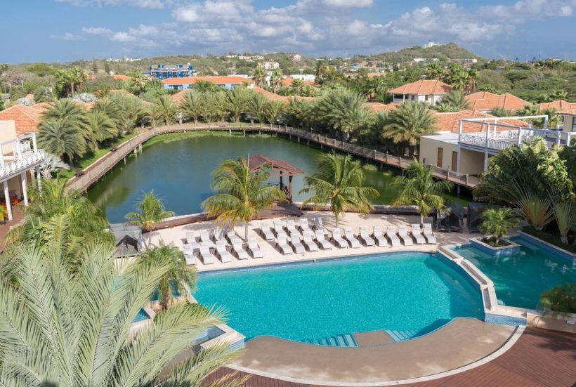 Acoya Curacao Resort
