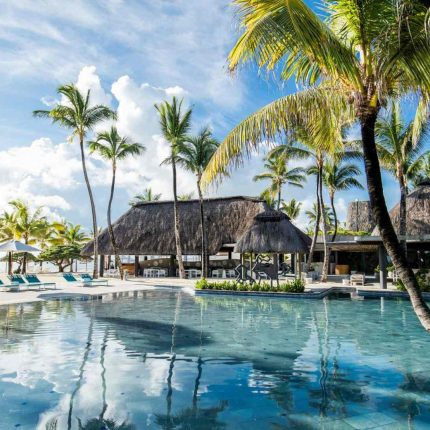 Long Beach Resort - Mauritius