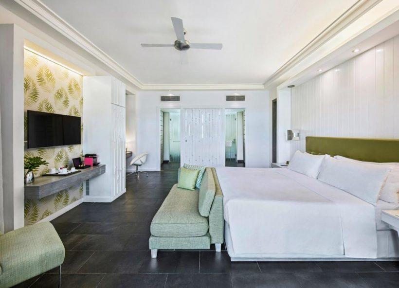 Long Beach Resort – Mauritius
