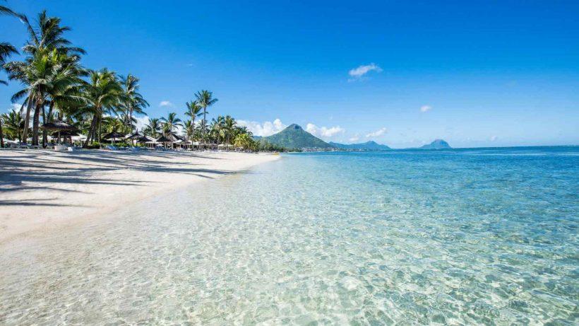 Sugar Beach – Mauritius