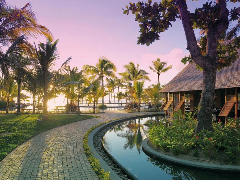 Trou aux Biches Beachcomber - Mauritius