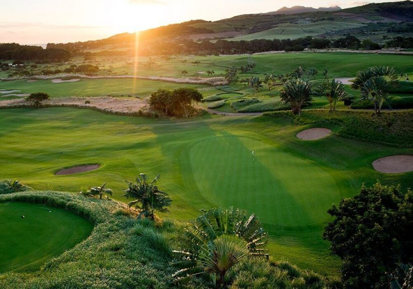 sunset-view-of-the-best-indian-ocean-golf-course
