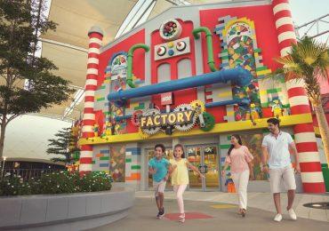 Legoland - Dubai