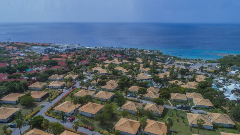 Papagayo Beach Resort – Curacao