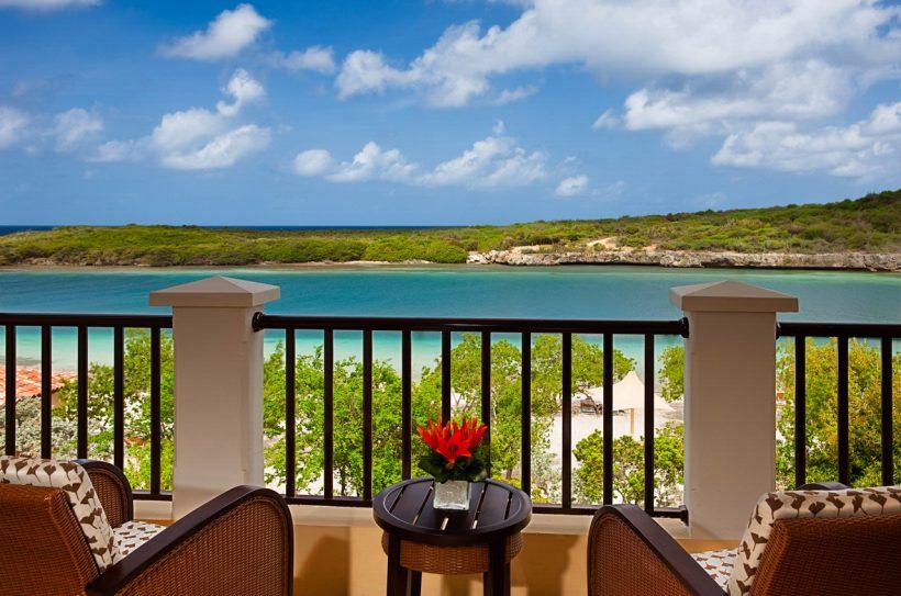 Premier Kamer Santa Barbara – Curacao