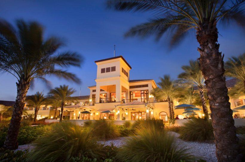 Santa Barbara Beach Resort – Curacao