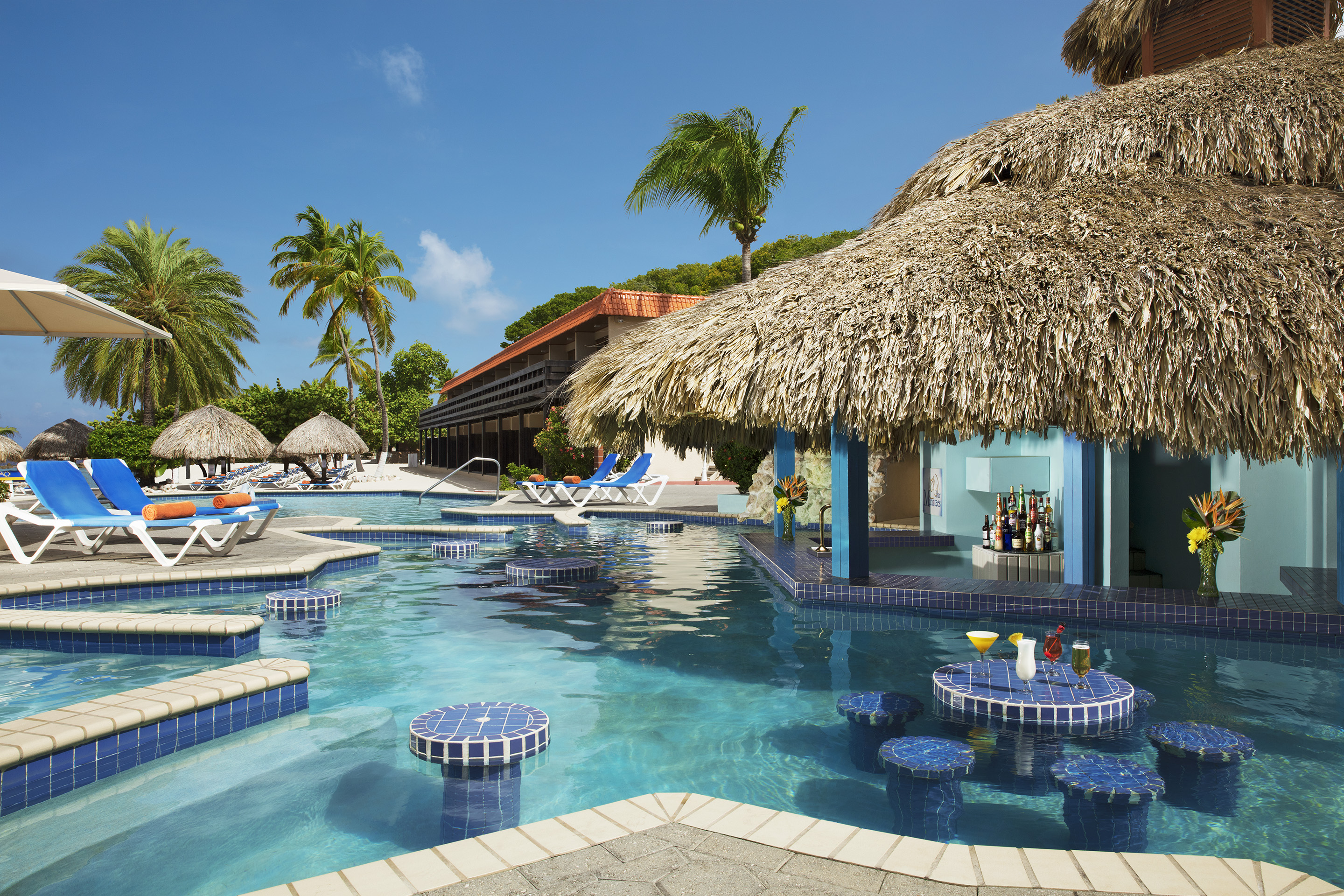 Sunscape Resort Curacao