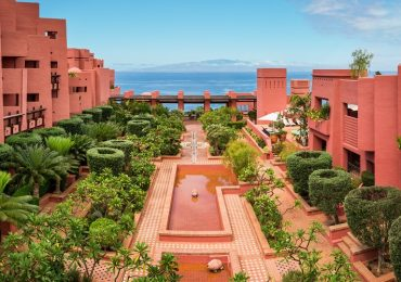 The Ritz-Carlton Abama - Tenerife