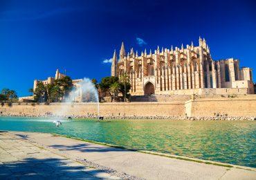 Kathedraal Palma - La Seu - Mallorca