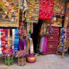 Markt Agadir, Marokko