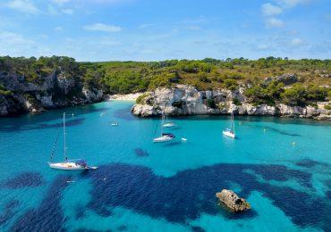 Macarelleta Beach - Menorca