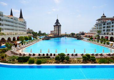 Antalya - Turkije
