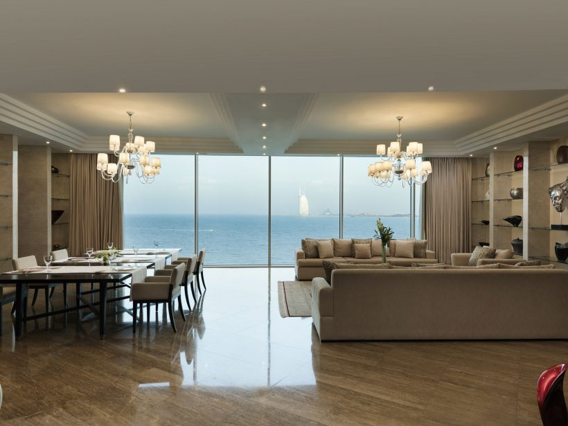 Rixos The Palm Dubai Penthouse