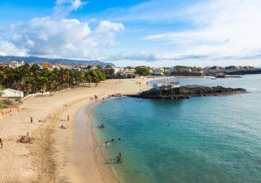 Tarrafal - Santiago - Kaapverdie