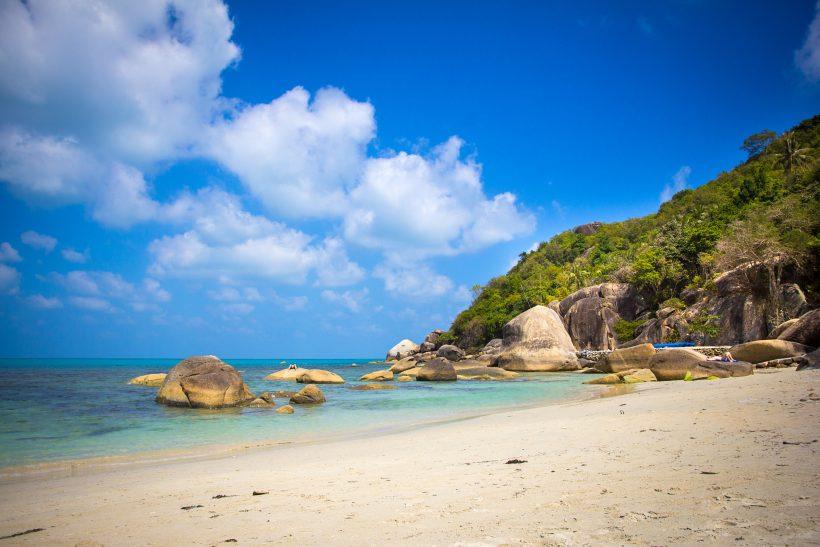 Strand Koh Samui – Thailand