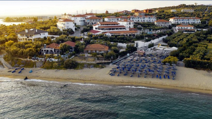 Beach Hotel Sonia Resort