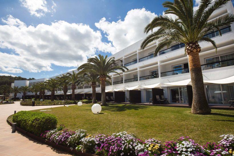 Grand Palladium Palace – Ibiza