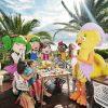 Grand Palladium Palace Ibiza Resort en Spa Deluxe Animatie
