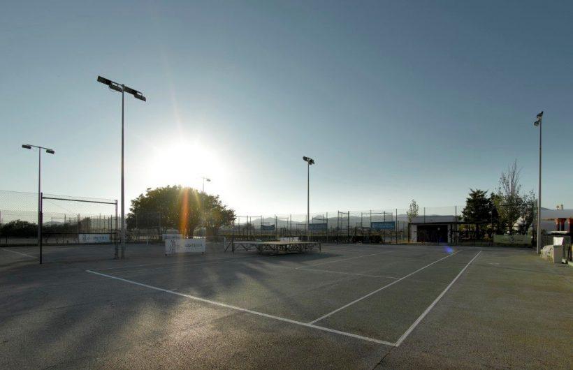 Grand Palladium Palace Ibiza Resort en Spa Sport